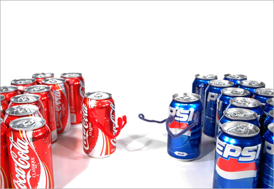 Coke+Vs+Pepsi..+(Amazing)