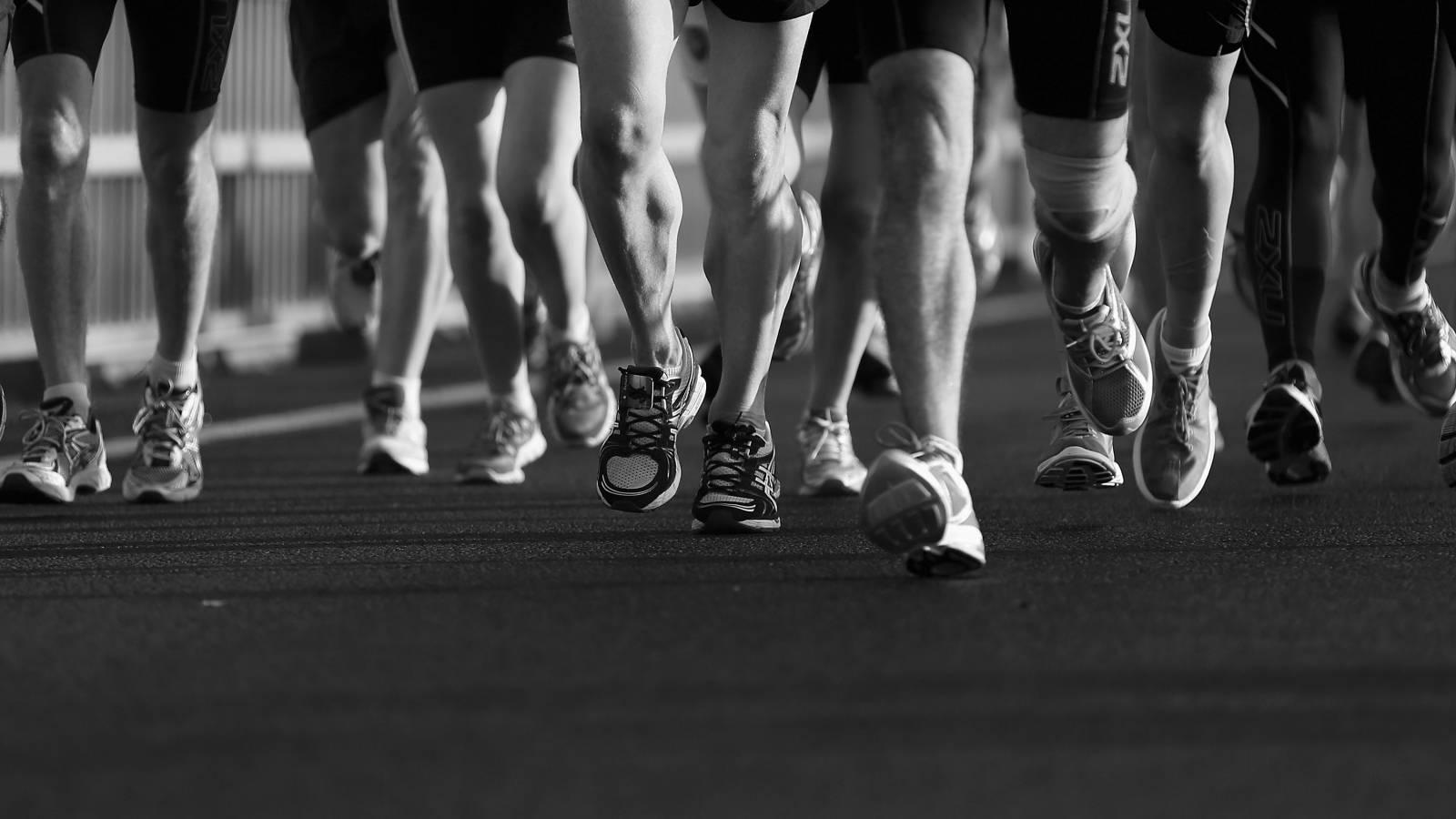 Black Dog Marathon