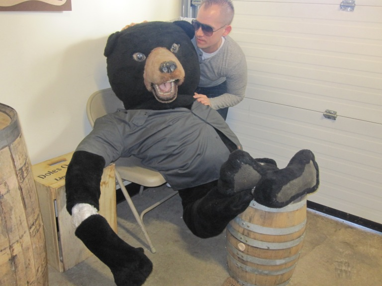 Allagash Surly Bear Mikethatmiller