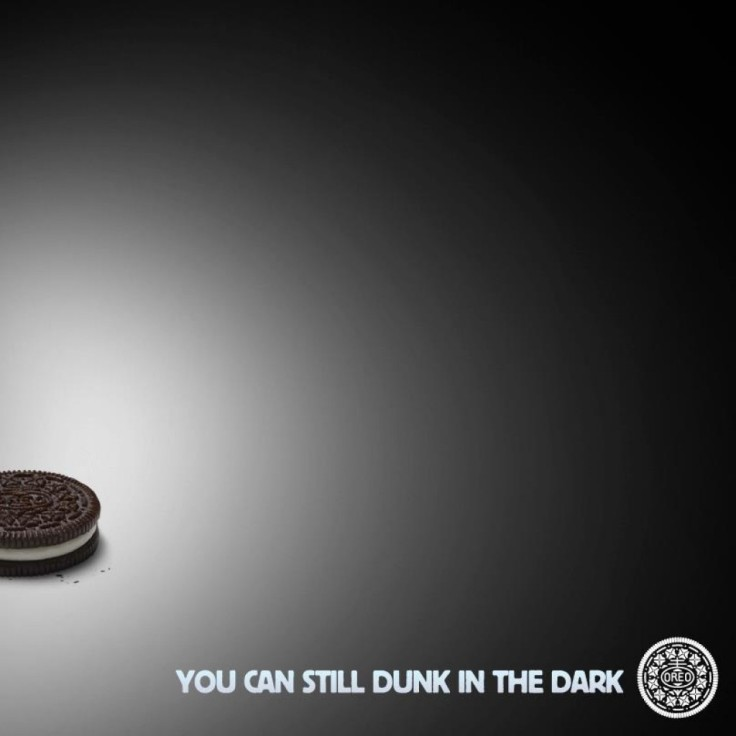 Hactivist: You can still dunk in the dark