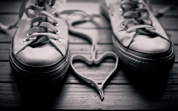First Love, Shoelace love, Love