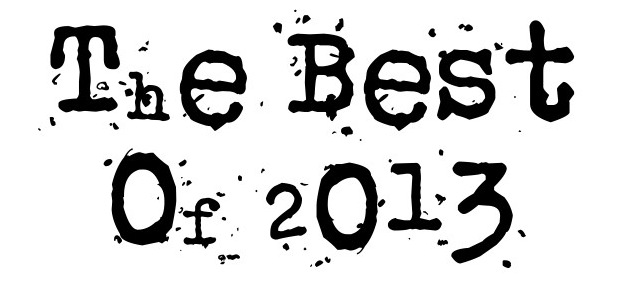 The Best TV of 2013, Best of, Top 10 2013