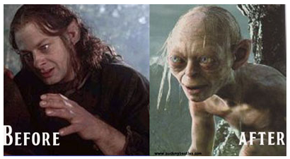 Is The Hobbit Story Before Lord Of The Rings